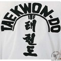 Dobok do taekwon-do KYONG TOP TEN do ITF