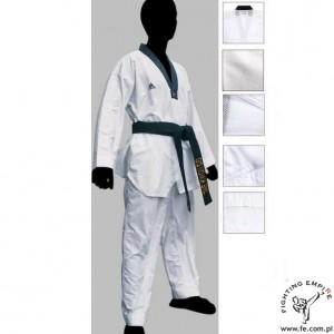 Dobok adidas Fighter ULTRA LEKKI