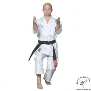 Karate-gi Hayashi TENNO PREMIUM NEW WAVE