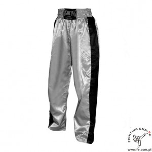 Spodnie do Kickboxingu Fighting Empire