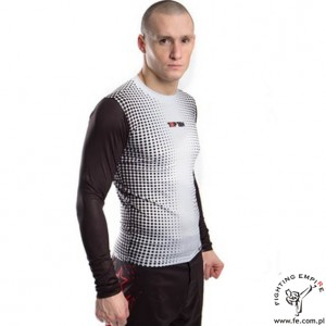 Rashguard GRADIENT TOP TEN