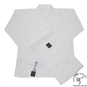 Karate-gi FIGHTING EMPIRE MASTER (kimono do karate) [15oz]